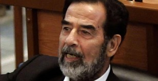 Saddam Batallion in Syria