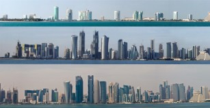 Doha's Evolving Skyline: Just Another Dubai?