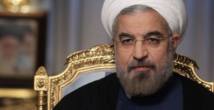 Iran President: US First to Suffer in Syria War