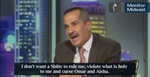 Iraqi Journalist: The Syrian Government Created ISIS (English Subtitles)